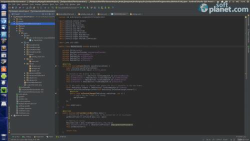 Android Studio 0.3.0