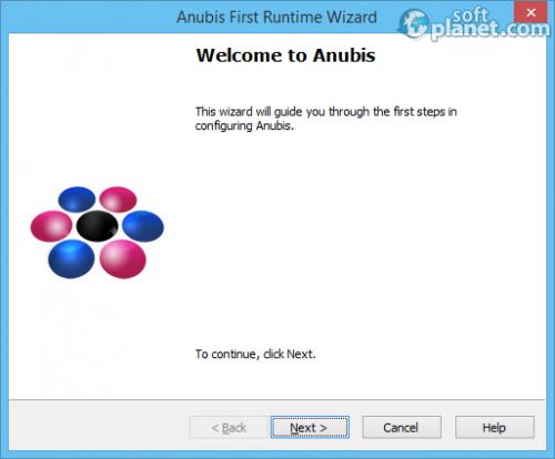 Anubis 4.3.0.0