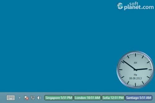 Anuko World Clock 5.8.1.4622