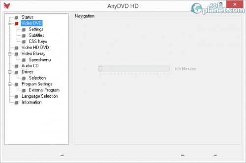 AnyDVD 7.5.9.0