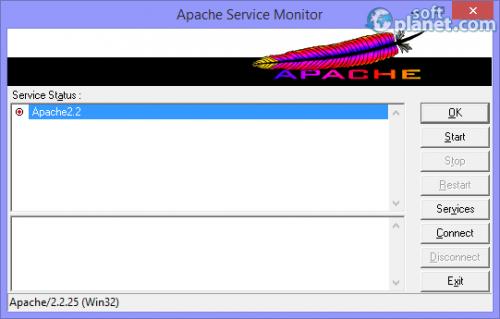 Apache HTTP Server 2.2.25