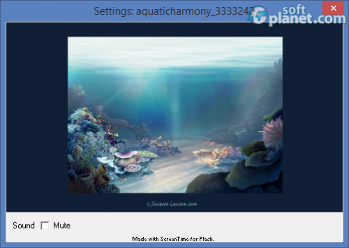Aquatic Harmony 3333242