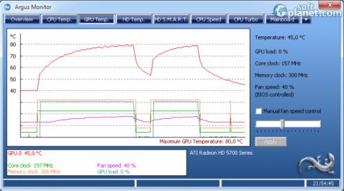 Argus Monitor 2.5.08 Build 152