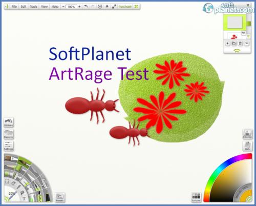 ArtRage 4.0.5
