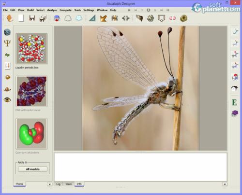 Ascalaph Designer 1.8.70