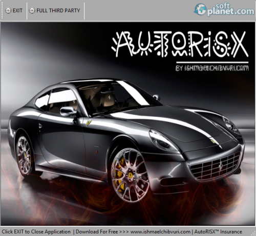 AutoRISX 1.0