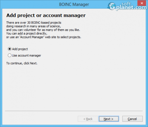 BOINC 7.2.42
