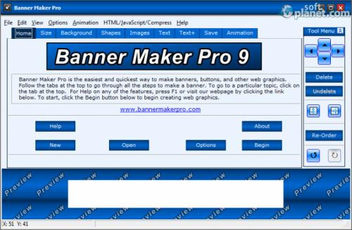 Banner Maker Pro 9.0.0B