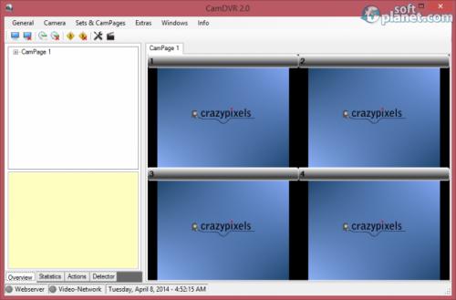 CamDVR 2.3.0.0