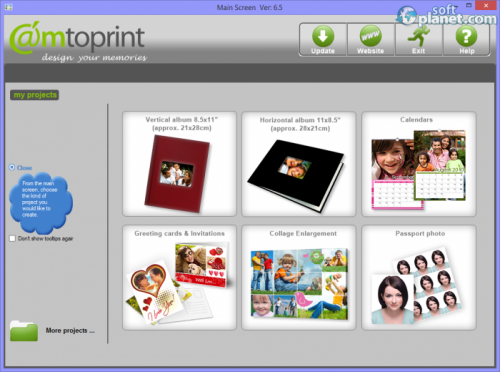 CamToPrint 6.5