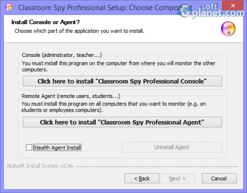 Classroom Spy Professional 3.9.10