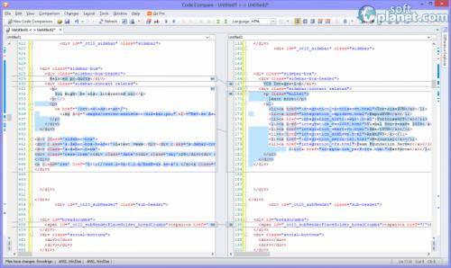 Code Compare Pro 3.1.55