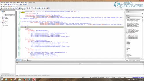 CodeLobster 4.8.2