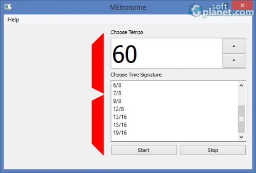 Cojocaru MEtronome 1