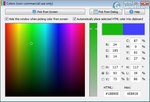Colors 1.1.0.0