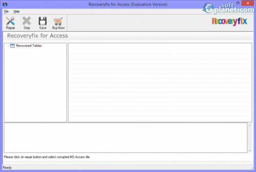 Compact MS Access Database 11.09