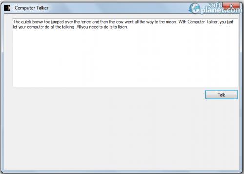 Computer Talker 1.0.4988.16841