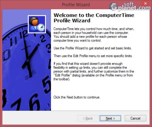 ComputerTime 4.1.0.311