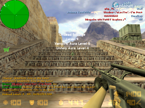 Counter Strike 1.6.0