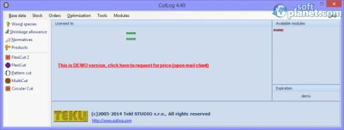 CutLog 4.40.22575