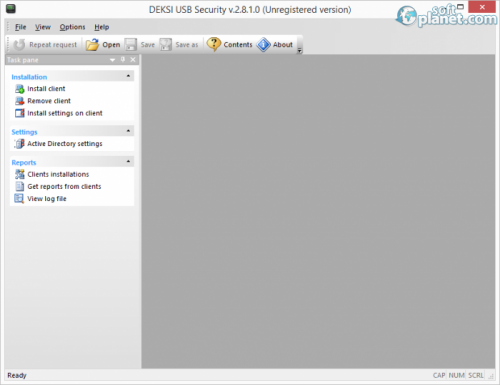 DEKSI USB Security 2.8.1