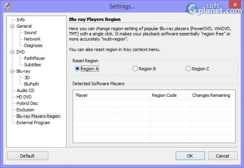 DVDFab Passkey Lite 8.2.0.8