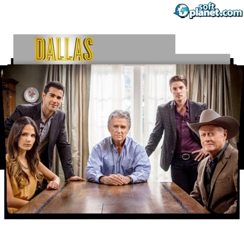 Dallas Icons 1