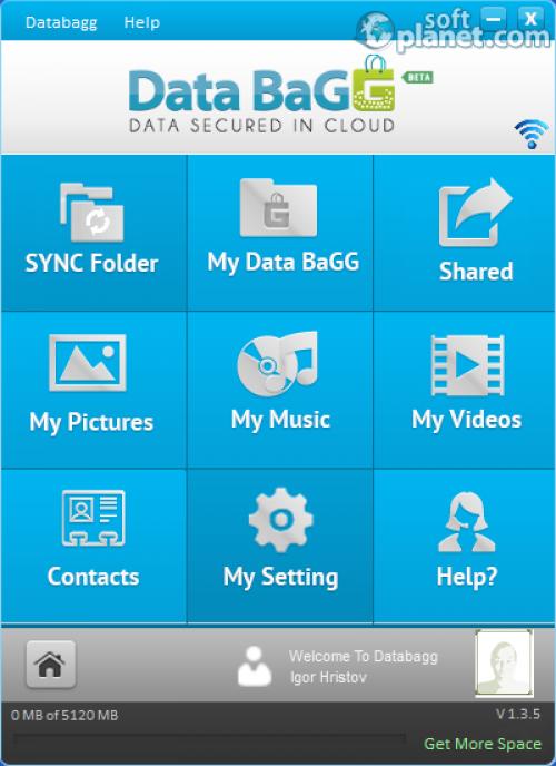DataBaGG 1.3.5