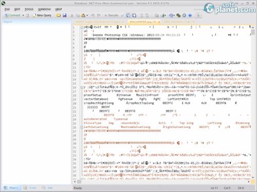 Database NET 11.9.5290.17952