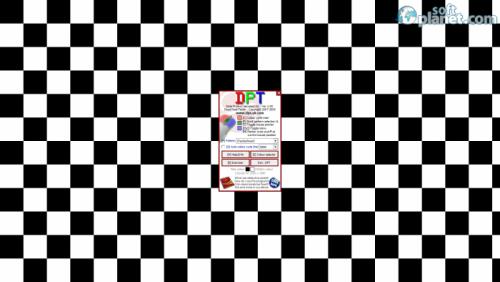 Dead Pixel Tester 3.00