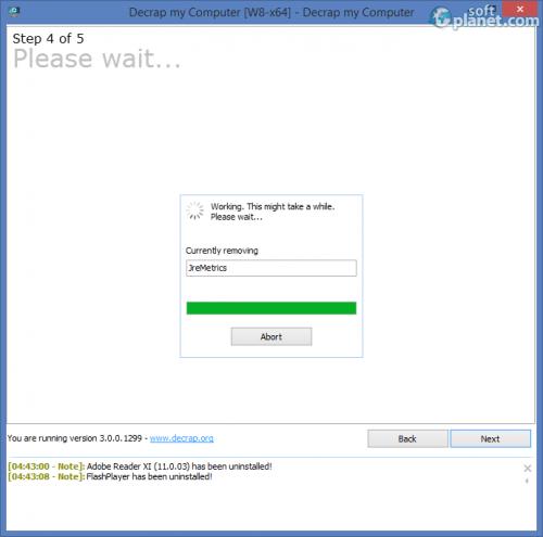 Decrap 3.0.0.1299