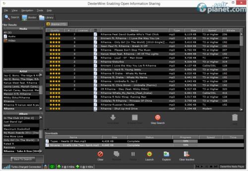 DexterWire 4.3.3
