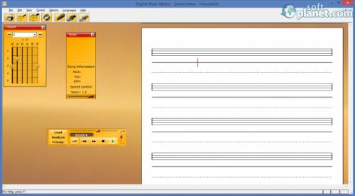 Digital Music Mentor 2.6.0.5