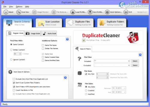 Duplicate Cleaner Pro 3.2.6
