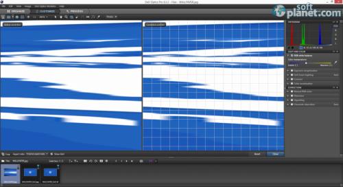 DxO Optics Pro 8.3.2