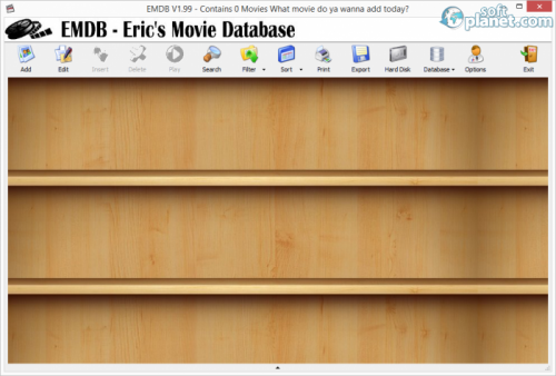EMDB - Eric's Movie Database 1.99