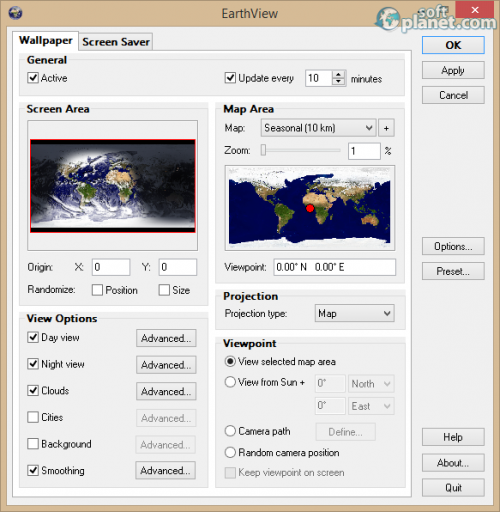 EarthView 4.3.8