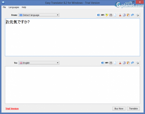 Easy Translator 9.2