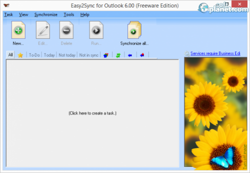Easy2Sync for Outlook 6.00