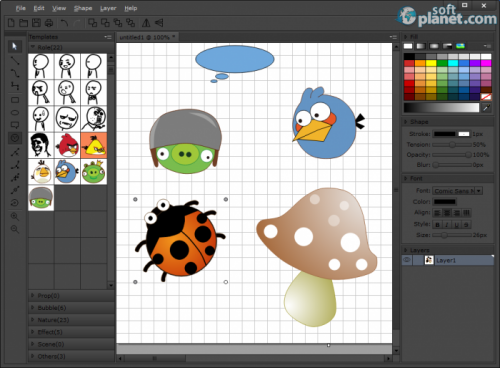 EasyComic 1.5