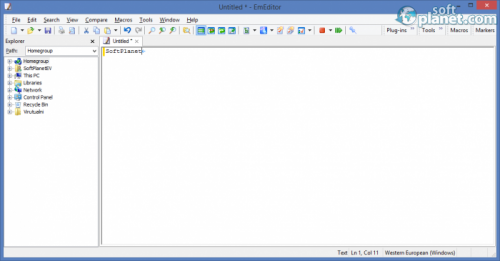 EmEditor 14.4.2