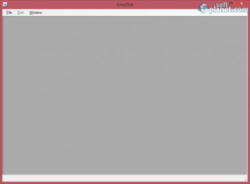 EmuDisk 1.0.0.0 Beta