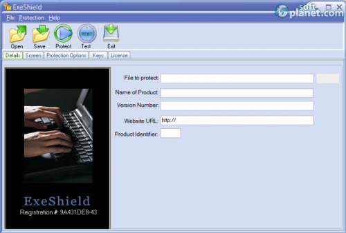 ExeShield 5.0.0.0