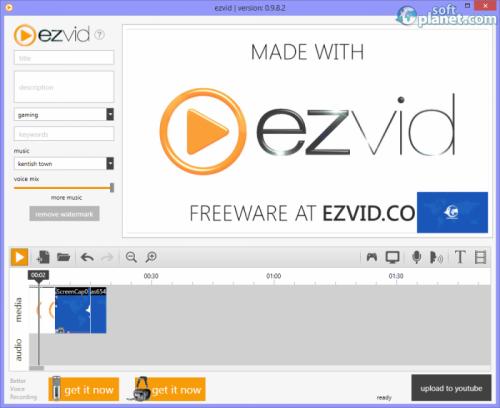Ezvid 0.9.8.2