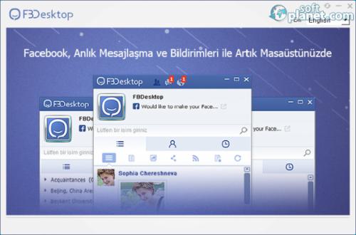 FBDesktop 1.5.0.6