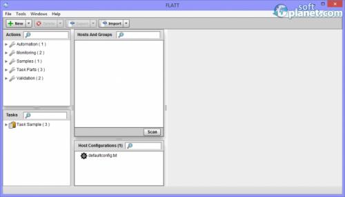 FLATT 1.2.4