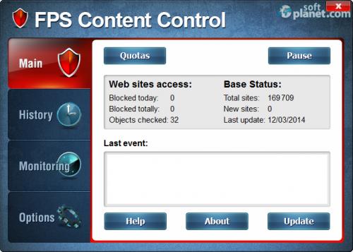 FPS Content Control 3.5
