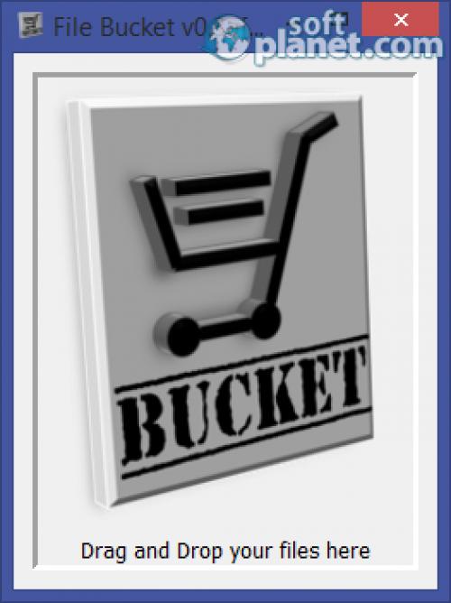 File Bucket 0.3a