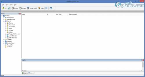 File Encryption XP 1.7.237