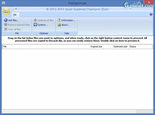File Optimizer 5.90.267